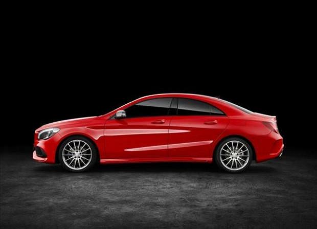 Yeni Mercedes-Benz CLA Türkiye'de satışa çıktı - Page 3