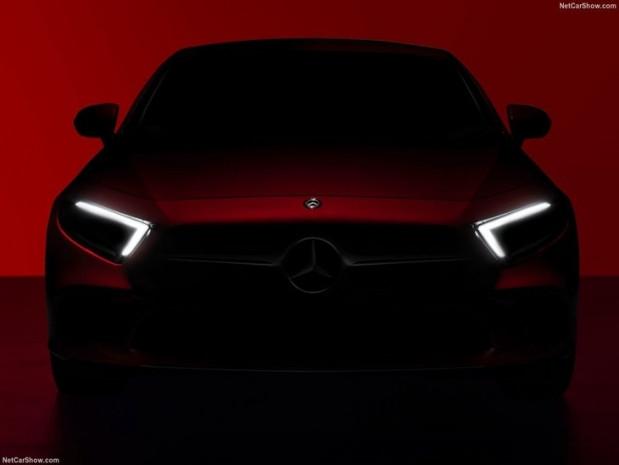 Yeni Mercedes CLS'nin fotoğrafları paylaşıldı - Page 3