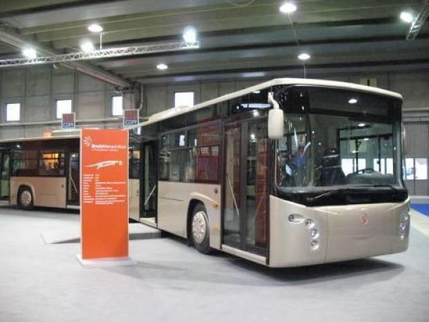 Yeni metrobüsler Karsan'dan - Page 1