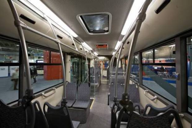 Yeni metrobüsler Karsan'dan - Page 2
