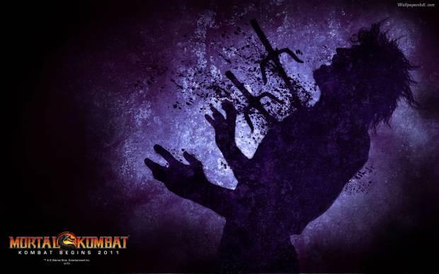 Yeni Mortal Kombat 2011: Müthiş HD duvar kağıtları - Page 4