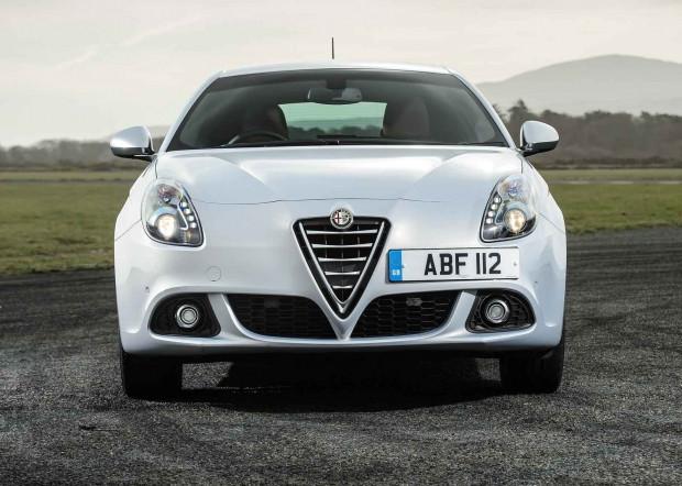 Yeni nesil Alfa Romeo Giulietta böyle gözükebilir - Page 2