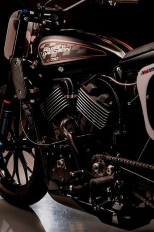 Yeni nesil Harley-Davidson XG750R - Page 2