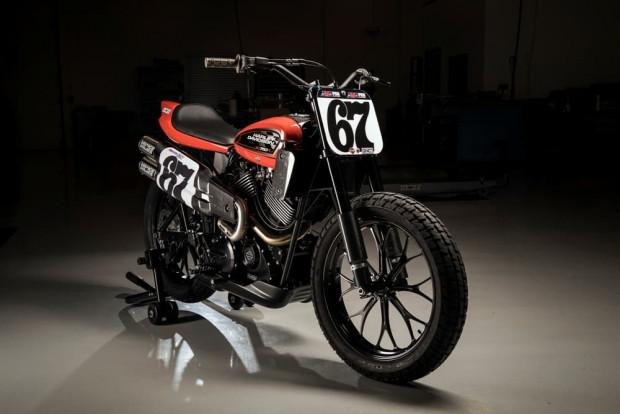 Yeni nesil Harley-Davidson XG750R - Page 3