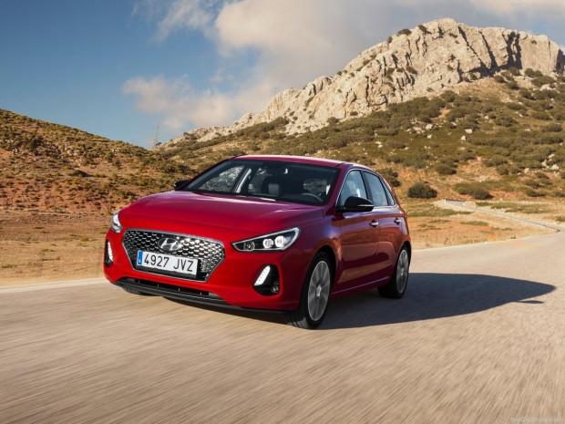 Yeni nesil Hyundai i30 2017 - Page 1