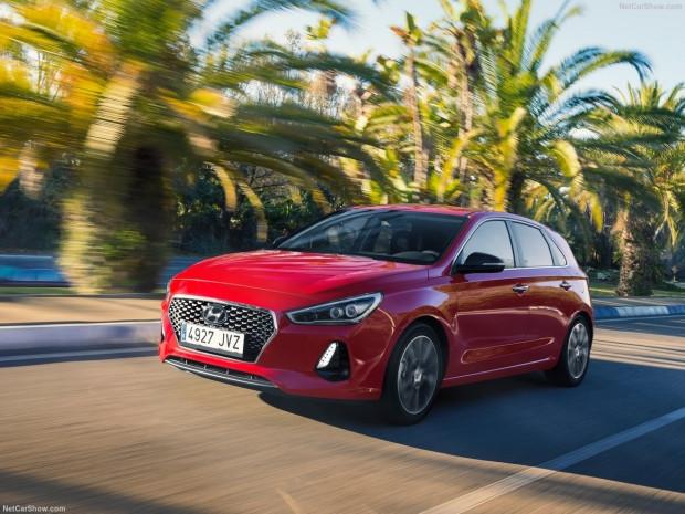 Yeni nesil Hyundai i30 2017 - Page 2