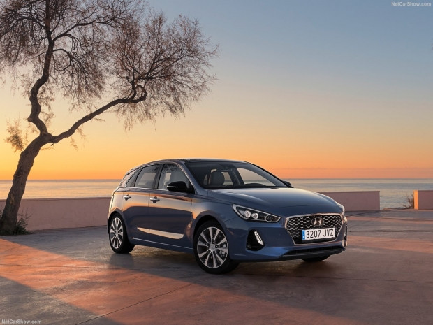 Yeni nesil Hyundai i30 2017 - Page 3