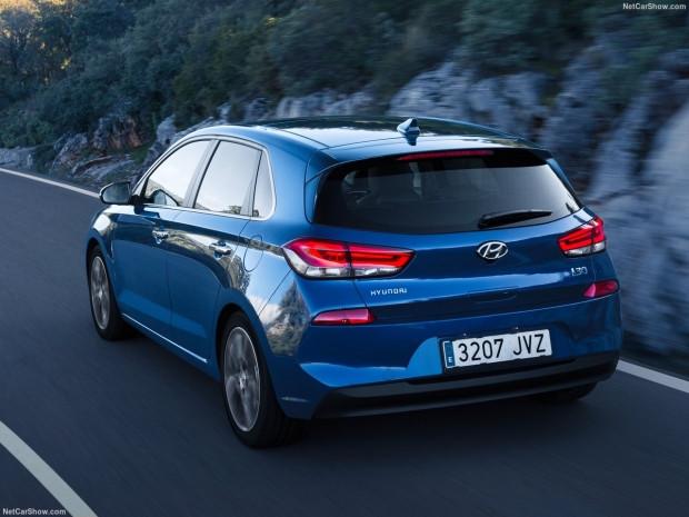 Yeni nesil Hyundai i30 2017 - Page 4