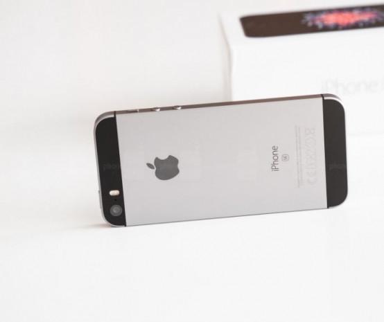 Yeni nesil iPhone SE 2018'de geliyor! - Page 1