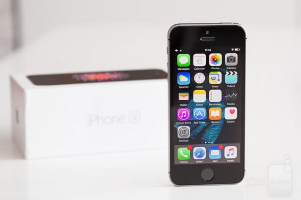 Yeni nesil iPhone SE 2018'de geliyor! - Page 4