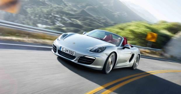 Yeni nesil Porsche Boxster - Page 3
