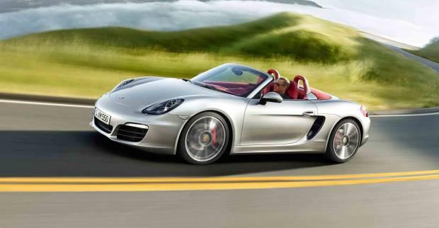 Yeni nesil Porsche Boxster - Page 4