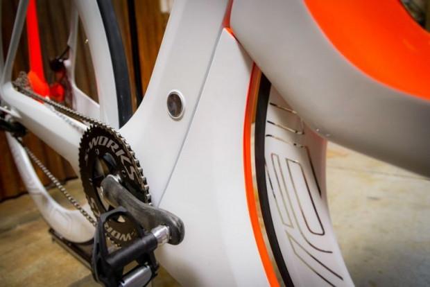 Yeni nesil yarış bisikleti Fucl konsept - Page 3