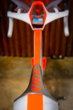 Yeni nesil yarış bisikleti Fucl konsept - Page 4
