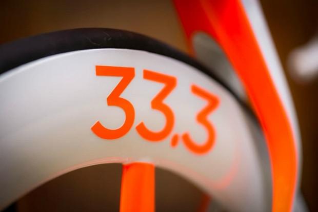 Yeni nesil yarış bisikleti Fucl - Page 1