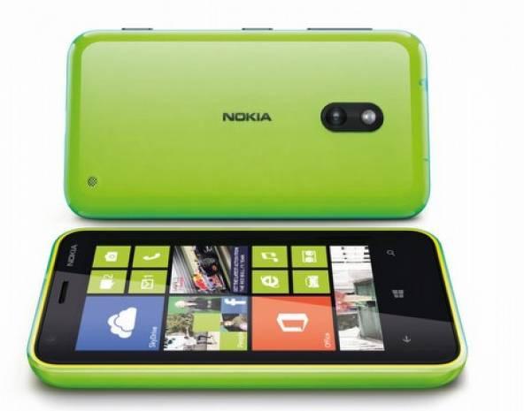 Yeni Nokia Lumia'lar ne kadar? - Page 1