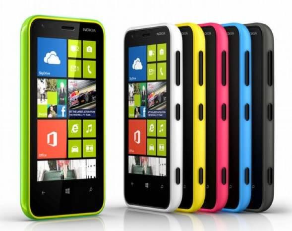 Yeni Nokia Lumia'lar ne kadar? - Page 2