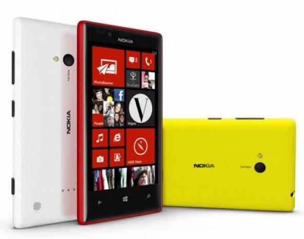 Yeni Nokia Lumia'lar ne kadar? - Page 4
