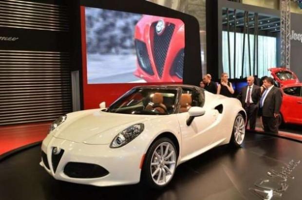 Yeni otomobil modelleri görücüye çıktı - Page 1