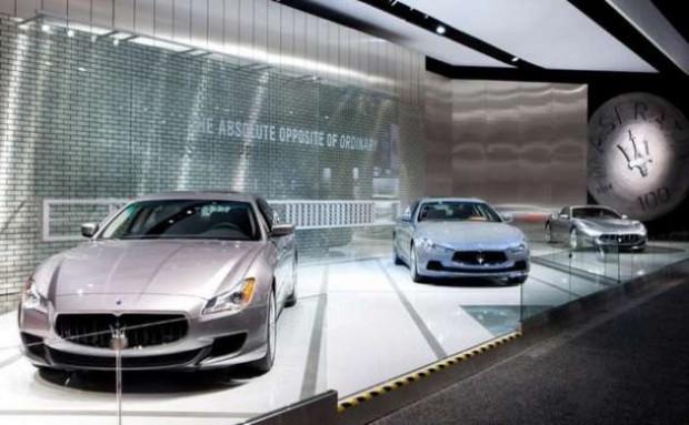 Yeni otomobil modelleri görücüye çıktı - Page 2