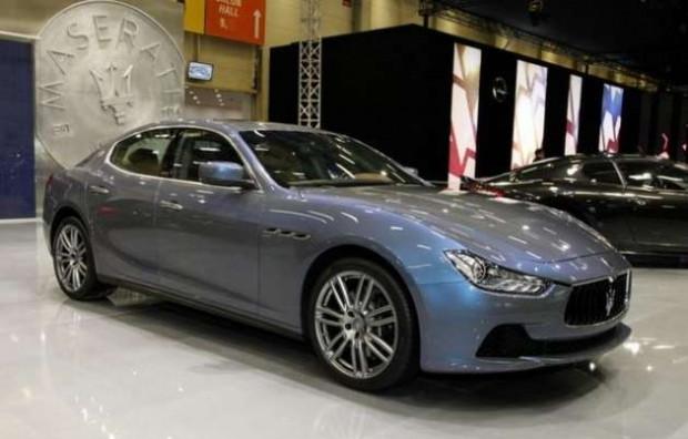 Yeni otomobil modelleri görücüye çıktı - Page 3