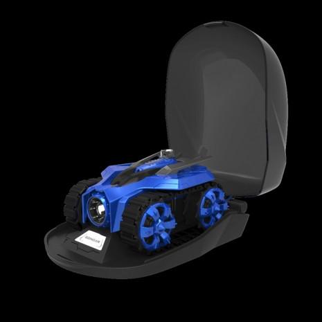 Yeni oyuncağınız Galaxy Zega muharebe tankları - Page 2