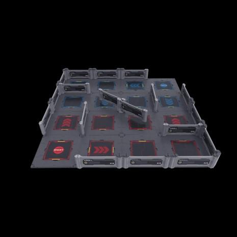Yeni oyuncağınız Galaxy Zega muharebe tankları - Page 3