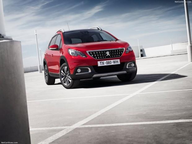 Yeni Peugeot 2008 görücüye çıktı - Page 2
