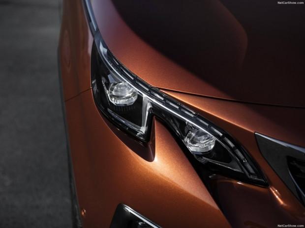 Yeni Peugeot 3008 tanıtıldı - Page 4