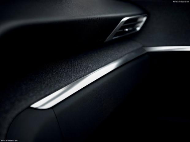 Yeni Peugeot 3008 tanıtıldı - Page 3