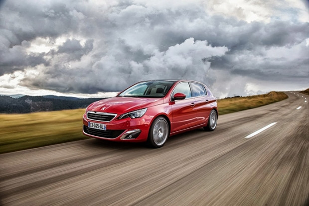 Yeni Peugeot 308 (2014) - Galeri - Page 2