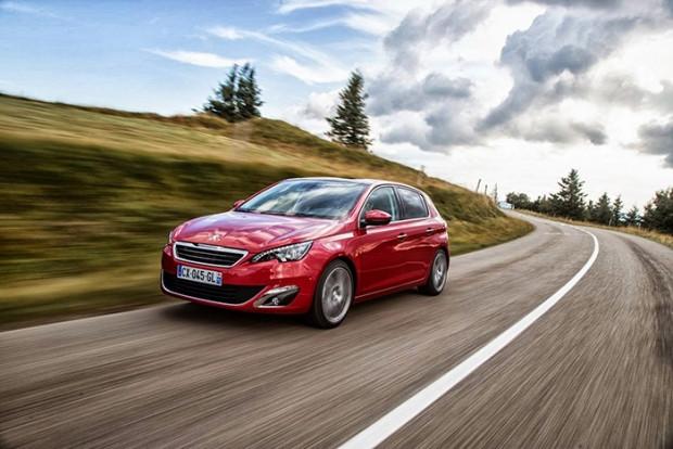 Yeni Peugeot 308 (2014) - Galeri - Page 4