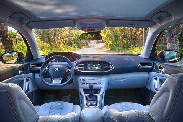 Yeni Peugeot 308 daha tutumlu, daha atik - Page 2