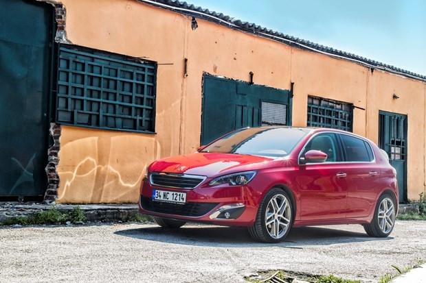 Yeni Peugeot 308 daha tutumlu, daha atik - Page 4