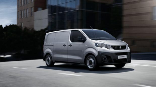 Yeni Peugeot Expert Traveller, bu ay itibarıyla Türkiye'de - Page 2