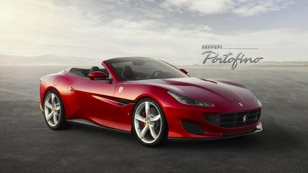 Yeni Portofino, 2018 yılında California T'nin yerini alacak - Page 3