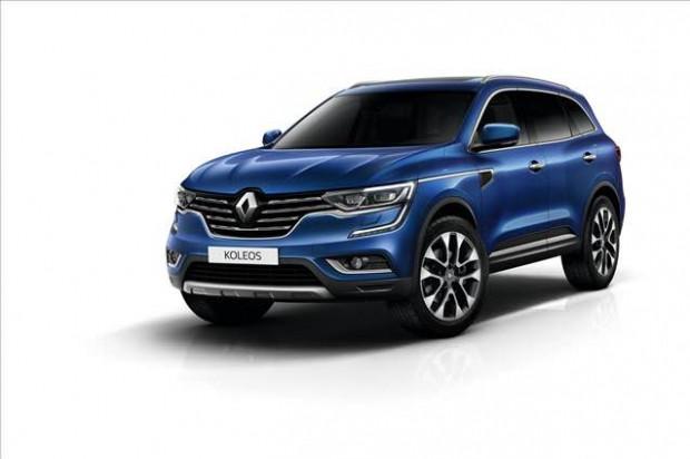 Yeni Renault Koleos Türkiye'ye geliyor - Page 3