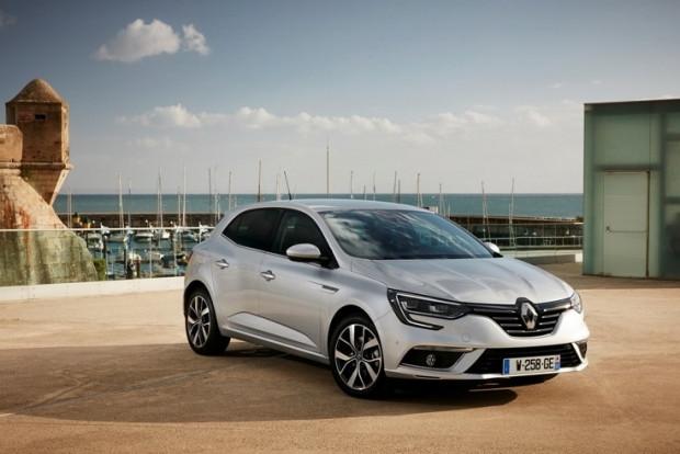 Yeni Renault Megane karşınızda - Page 1