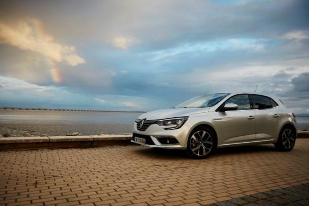 Yeni Renault Megane karşınızda - Page 2