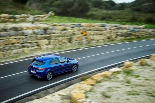 Yeni Renault Megane karşınızda - Page 3