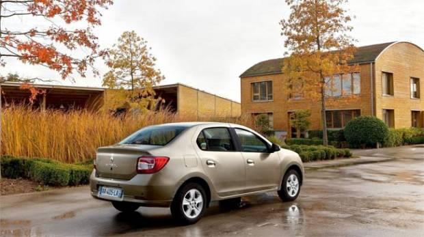 Yeni Renault Symbol 13 Şubat'ta Türkiyede satışa sunulacak - Page 1