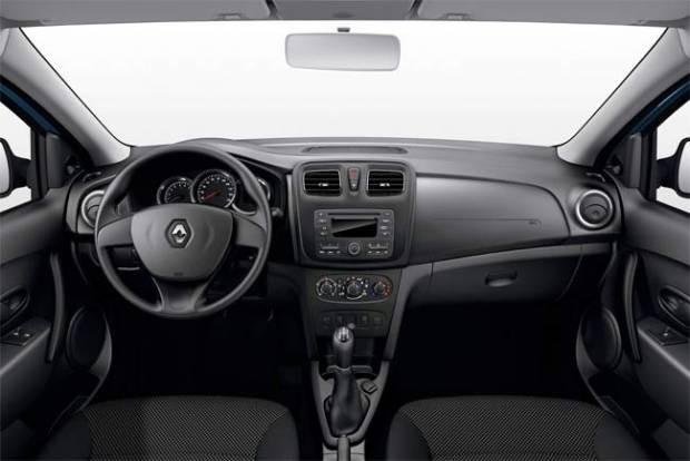 Yeni Renault Symbol 13 Şubat'ta Türkiyede satışa sunulacak - Page 2