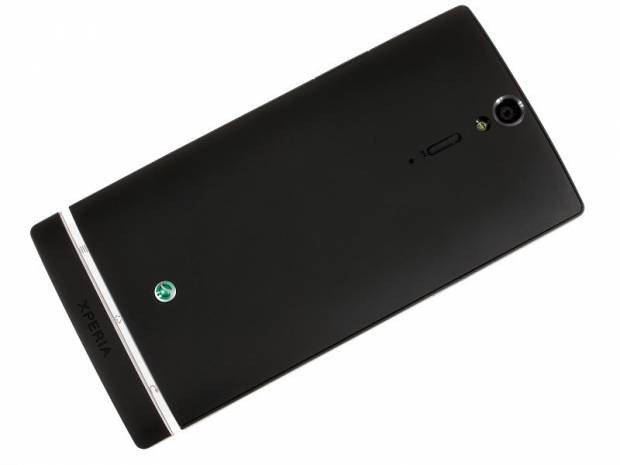 Yeni Sony Xperia S - GALERİ - Page 2