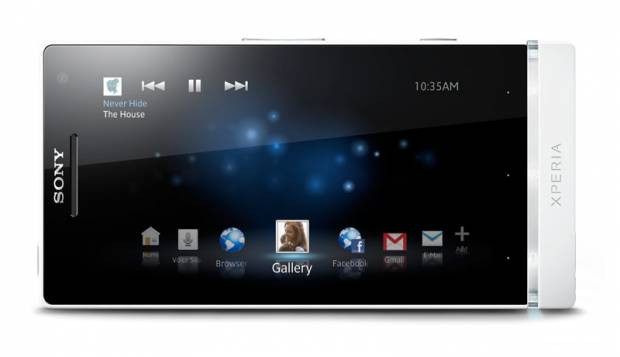 Yeni Sony Xperia S - GALERİ - Page 4
