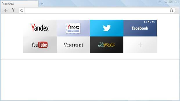 Yeni Yandex Browser hakkında herşey - Page 2