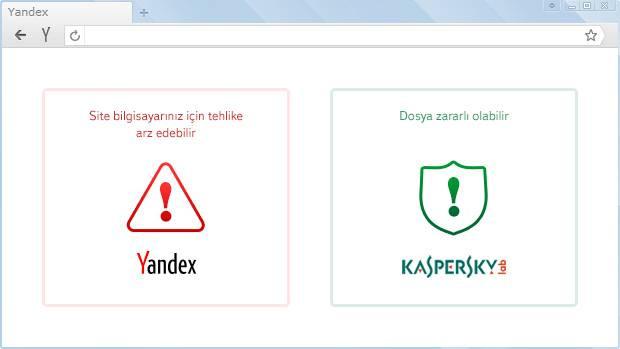 Yeni Yandex Browser hakkında herşey - Page 4