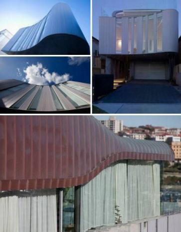 Yeni yapılan en modern binalar - Page 1