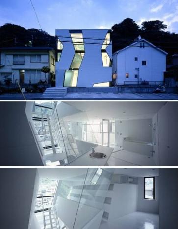 Yeni yapılan en modern binalar - Page 4