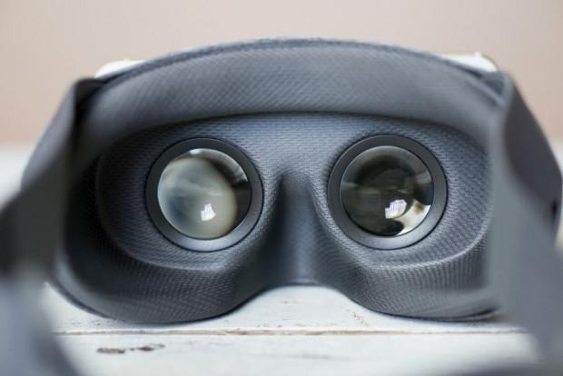 Yeni yıl için en iyi VR hediyeler - Page 2