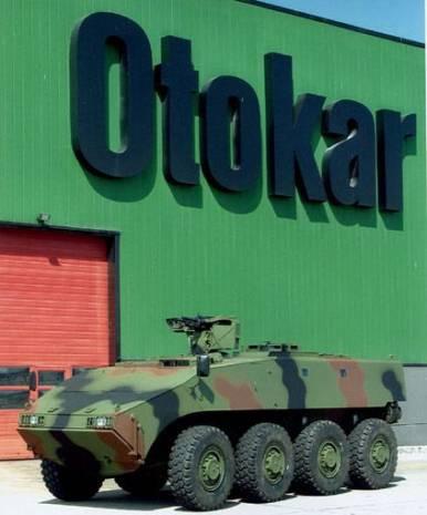 Yeni zırhlılarımız TULPAR, URAL ve COBRA II - Page 3